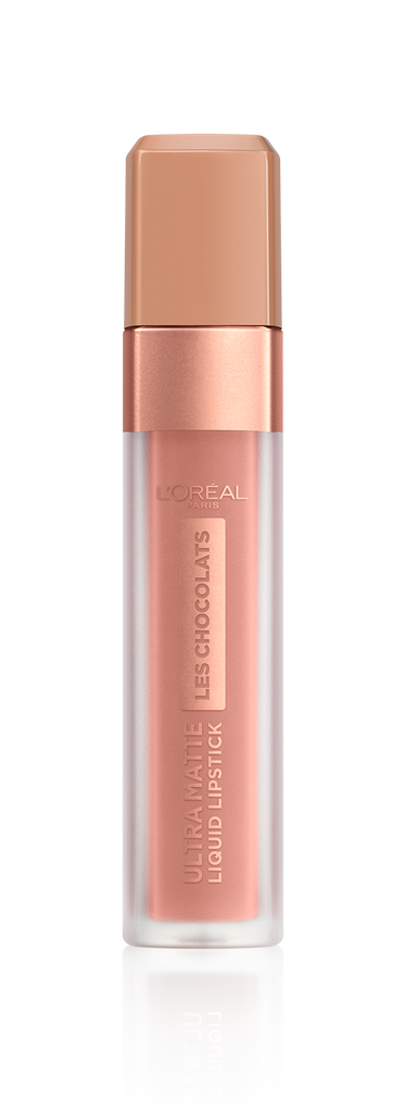 L'Oreal Paris Infaillible Pro Matt Les Chocolats