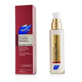 Phyto Phytomillesime Color Locker Pre-Shampoo - Colored Hair 100ml