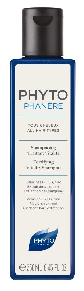 Phytophanere Shampooing 250 ML