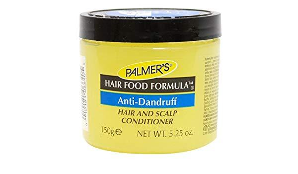 Palmer's HAIR FOOD ANTIDAND 5.25OZ