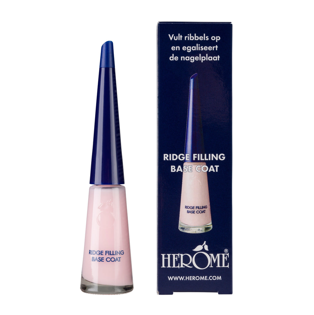 Herome Ridge Filling Base Coat|Nail care|MyKady|Lebanon