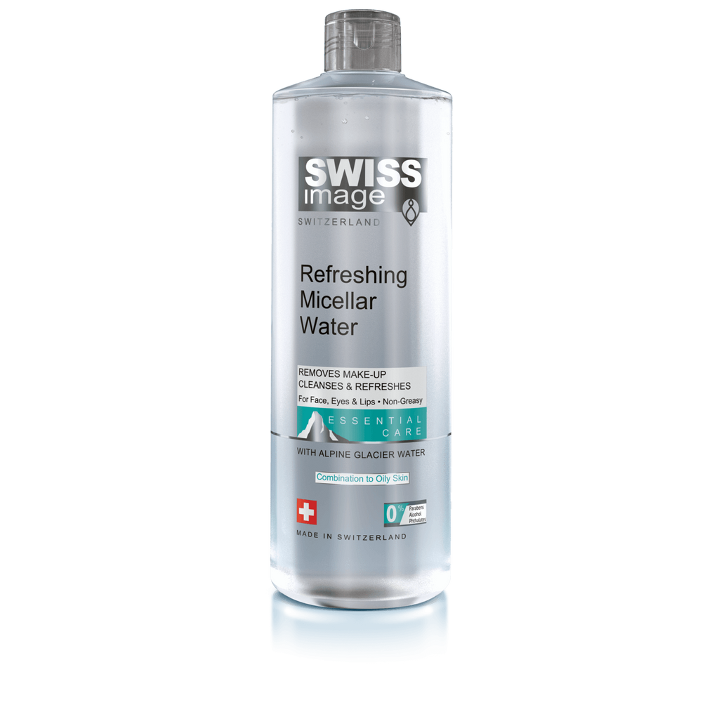 Swiss Image Refreshing Micellar Water