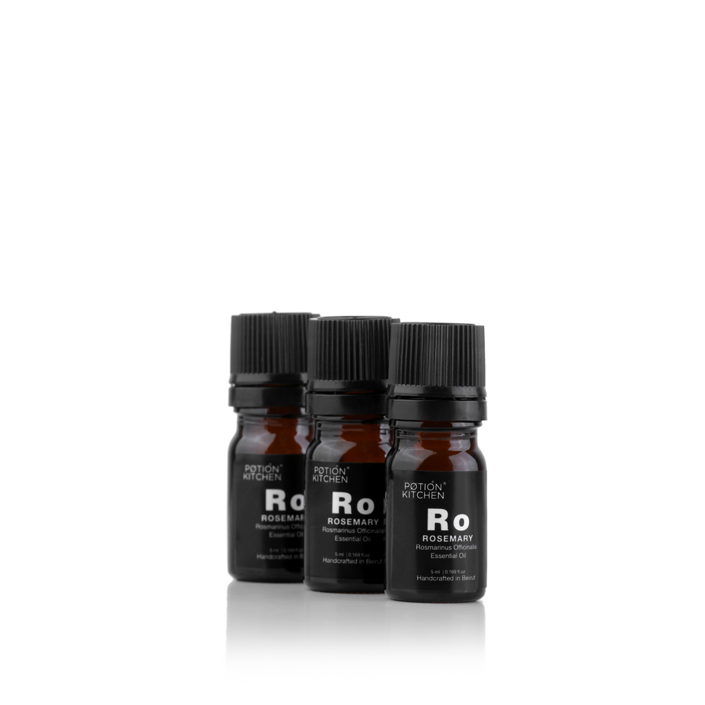 Potion Kitchen Rosemary Essential Oil 5ml