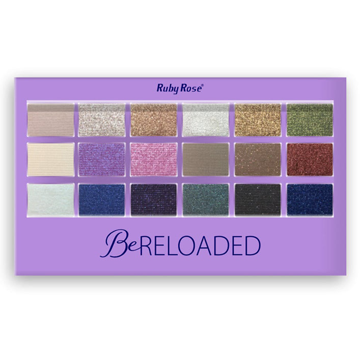 Ruby Rose Be Reloaded Eyeshadow