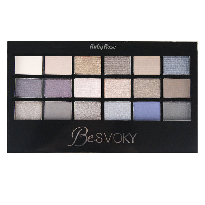 Ruby Rose Be Smoky Eyeshadow