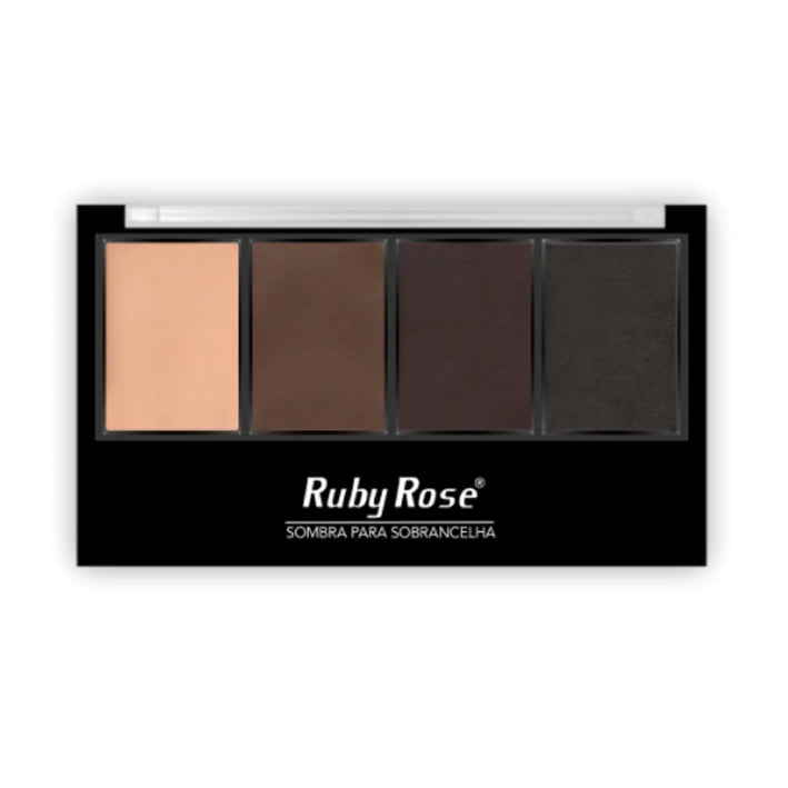 Ruby Rose Eyebrow Powder Kit