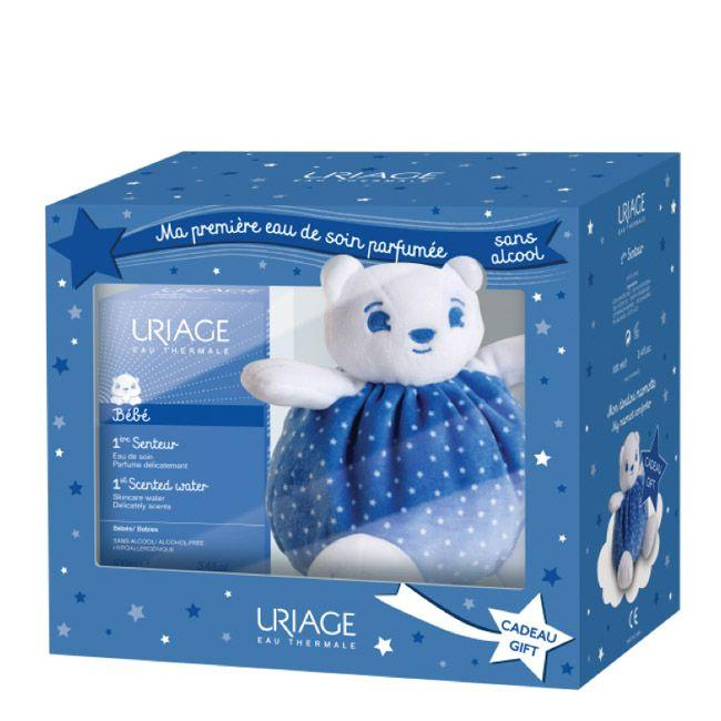 Uriage 1st scented water set
