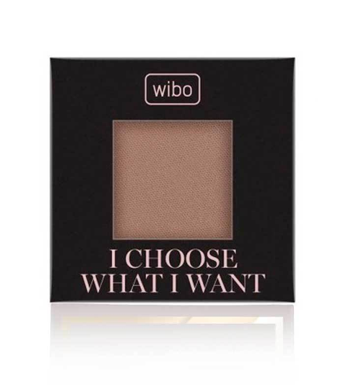 WIBO BRONZER I CHOOSE