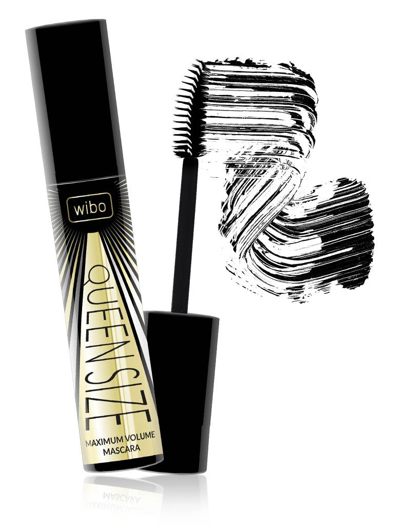 WIBO MASCARA QUEEN SIZE