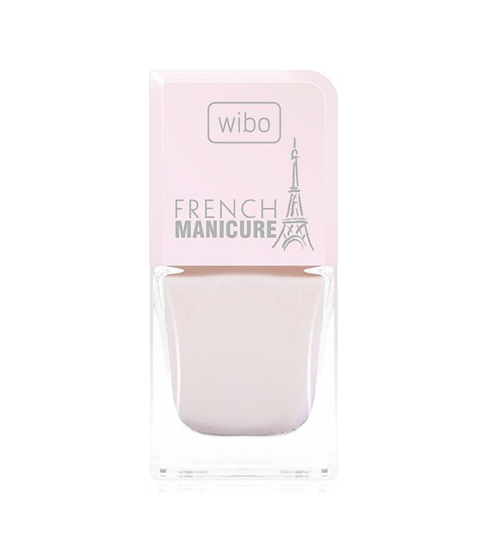 WIBO NAIL POLISH FRENCH