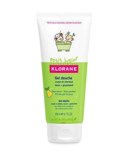 KLORANE BEBE