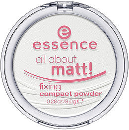 Essence All About Matt Fix Compact Powder