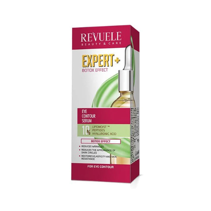 Revuele Expert+ Botox Effect serum - 30ml