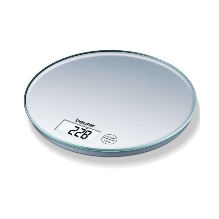 Beurer KS 28 Circular Kitchen Scale