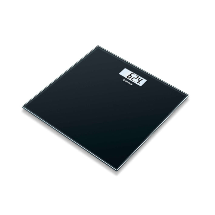 Beurer GS 10 Black Glass Scale