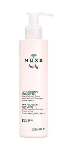 Nuxe Body Moisturising Body Lotion 24h