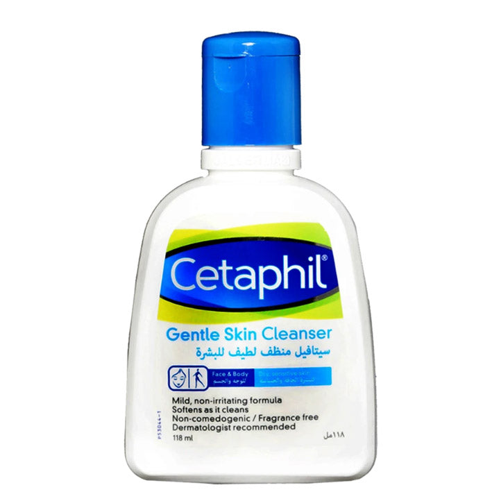 Cetaphil Cleansing Lotion118ml