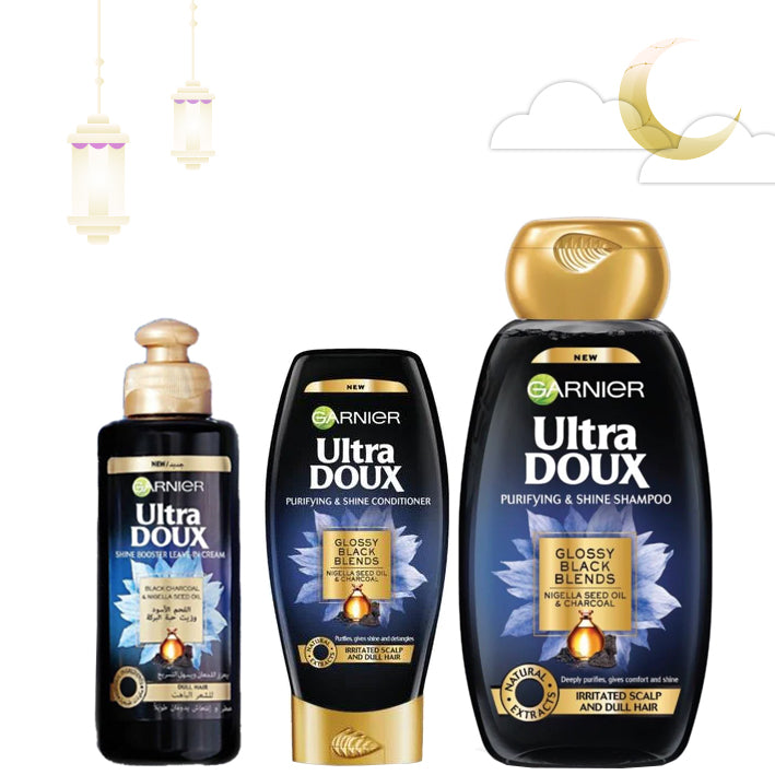 L'Oreal Paris Pure Clay Masks Detoxifying + Brightening Mask - Charcoal