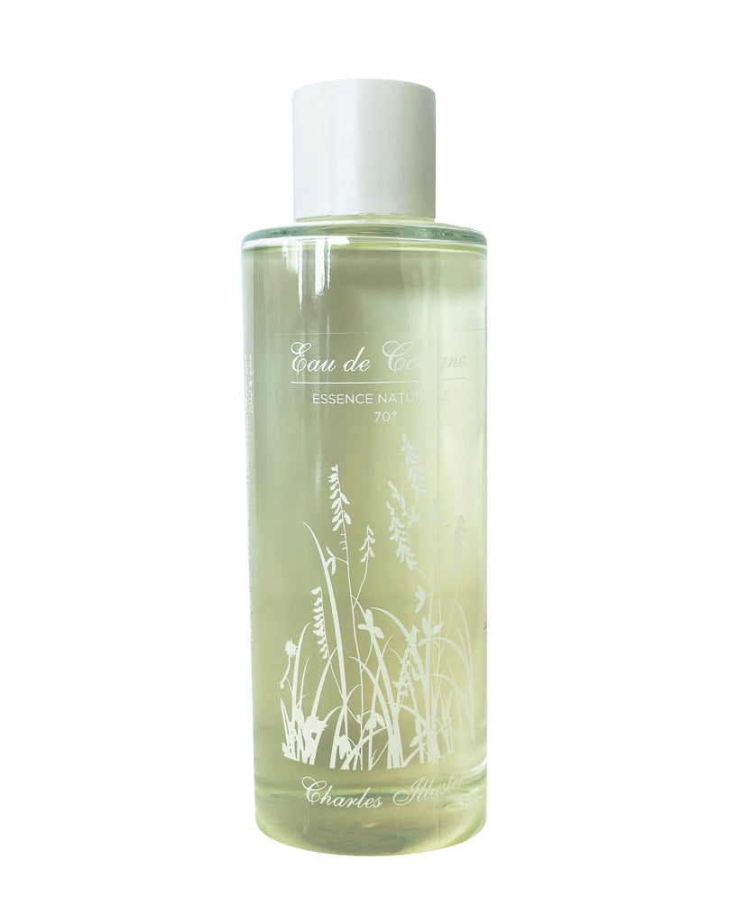 Charles Illuster Eau de Cologne 500ml