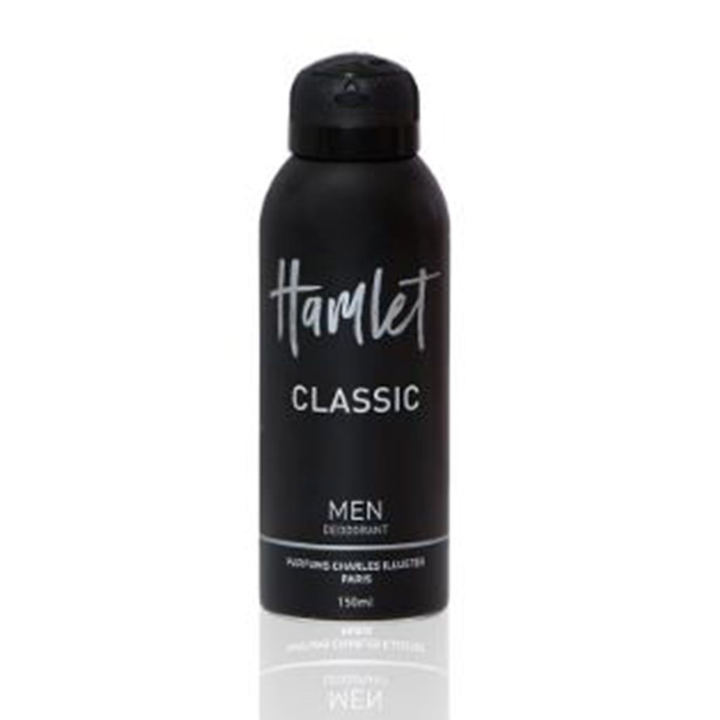 Hamlet Classic Perfumed Deodorant For Men 150ml