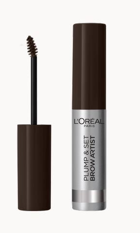 L'Oreal Paris Brow Artist Plump & Set