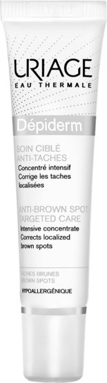 Uriage Depiderm Anti Brown Targeted Spots 15ml