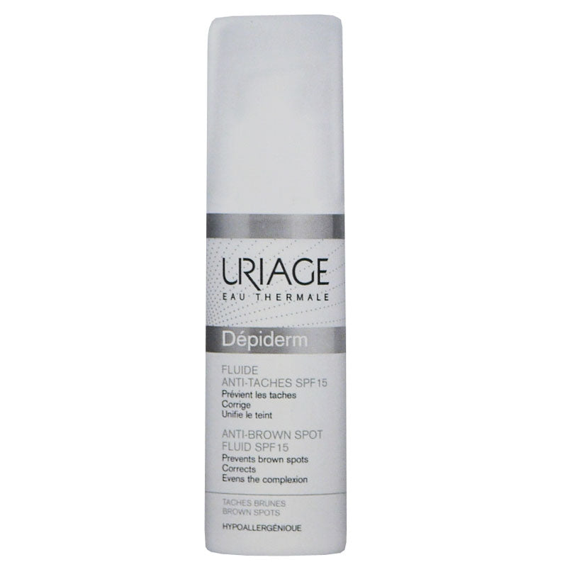 Uriage Depiderm Fluid Anti tache spf15 30Ml