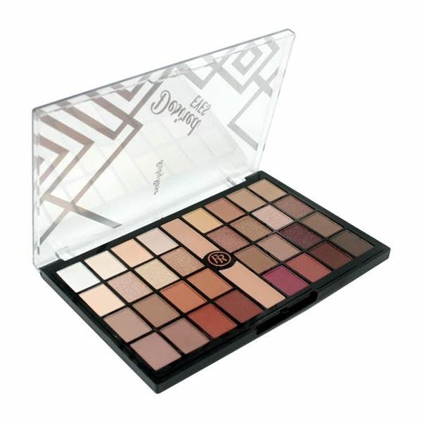 Ruby Rose Desire Collection EyeShadow Palette