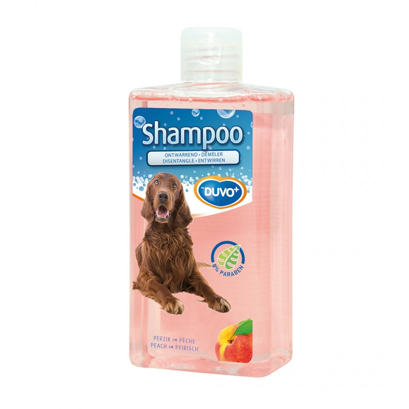 Duvo Dog Shampoo 250 ml