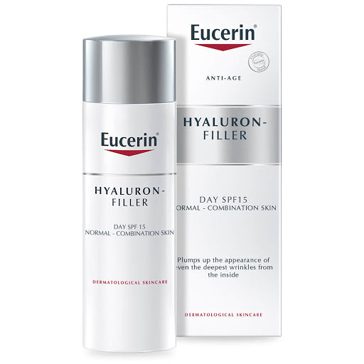 Eucerin Hyaluron-Filler Day Normal 50ml