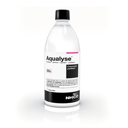 NHCO Aqualyse Strawberry Flavor