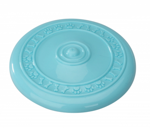 Ebi Rubber Frisbee with Flavor 23cm