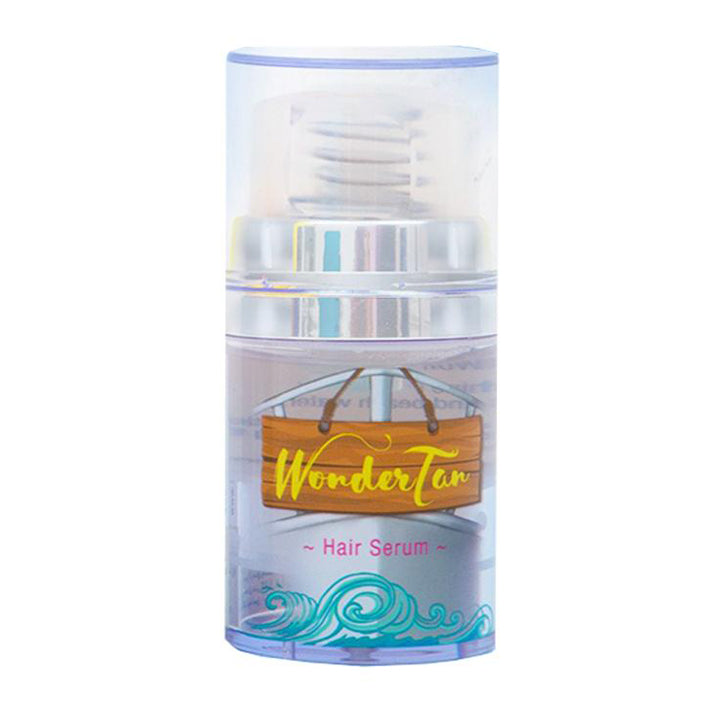 Wondertan Hair Serum by Alice Abdel Aziz