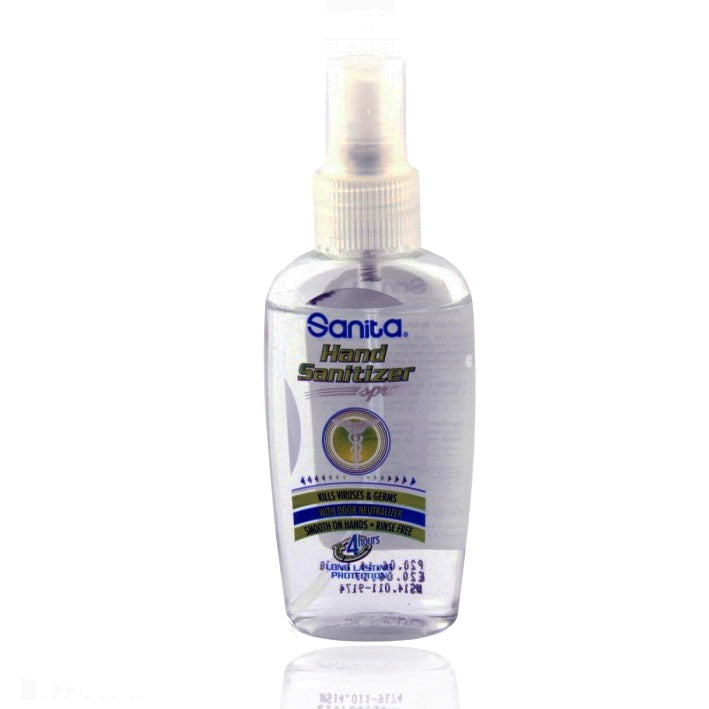 Sanita Hand Sanitizer Spray 50ml