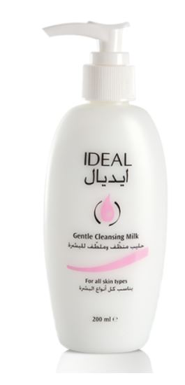 Ideal Cleansing Milk - 200 ML