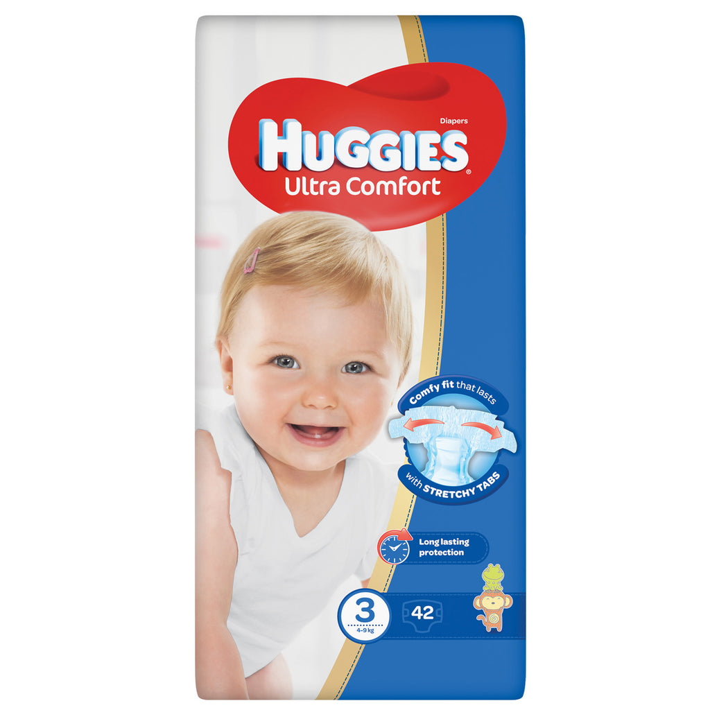 Huggies Superflex Size 3