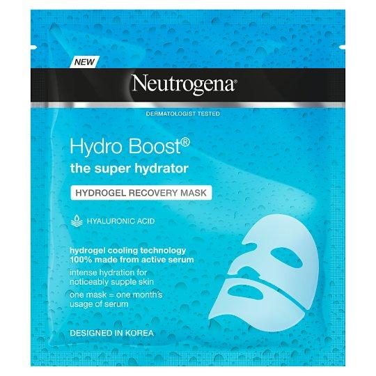 Neutrogena Face Masks Hydro Boost