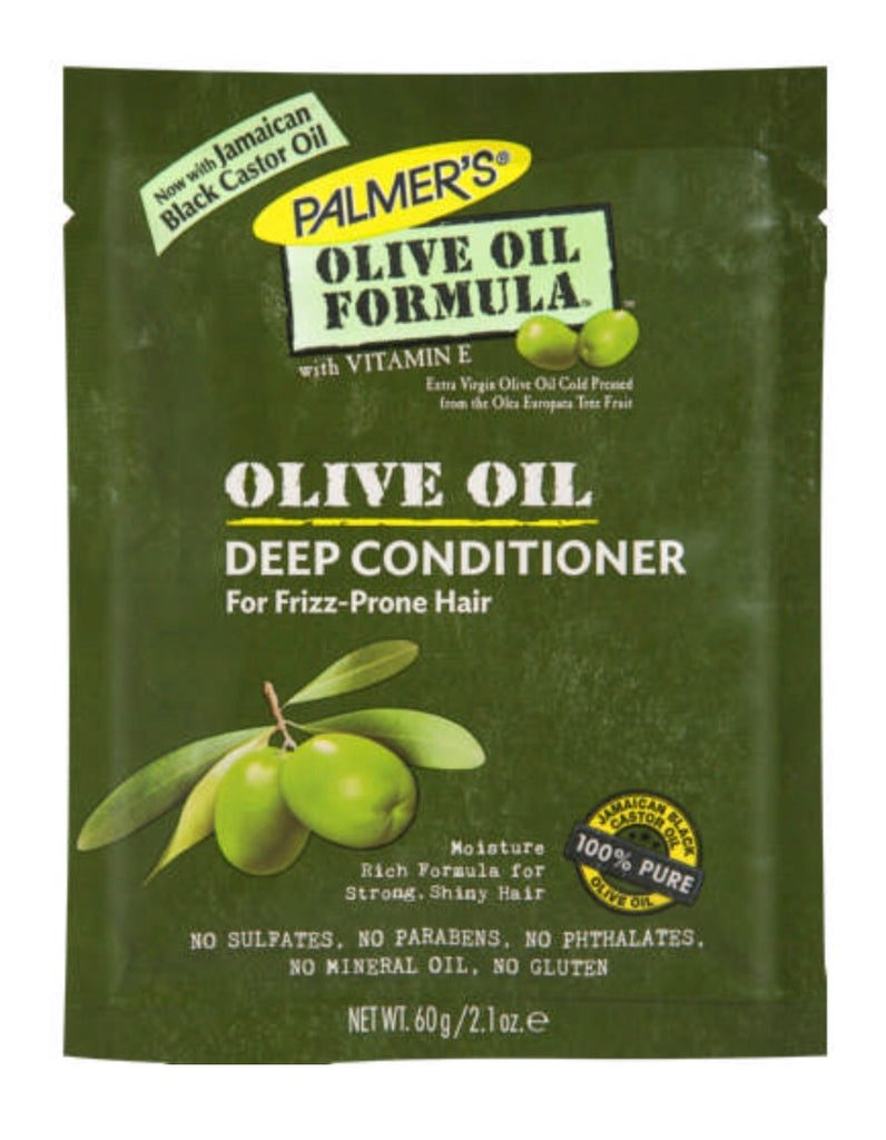 Palmer's Olive Oil Deep Conditioner Mask