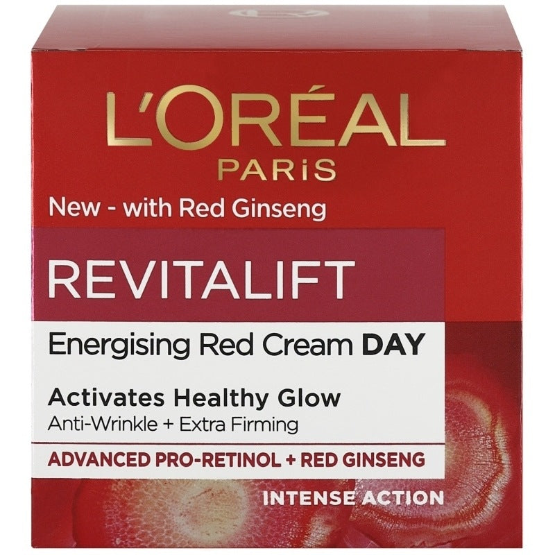 L'Oreal Paris Revitalift - Red Cream 50 ml