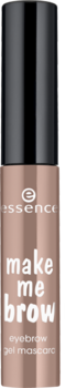 Essence make me brow eyebrow. gel mascara