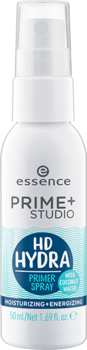 Essence Prime+Studio Hydra Primer Spray