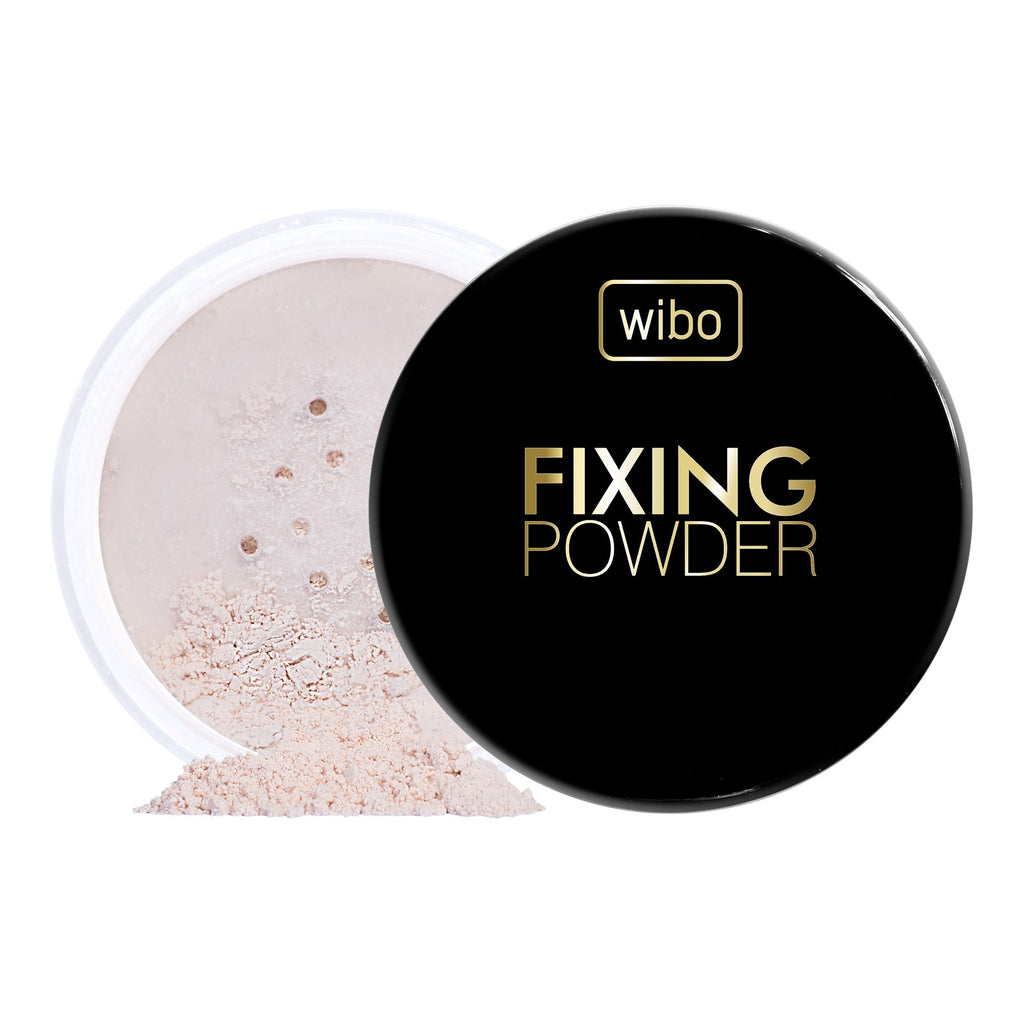 WIBO POWDER FIXING
