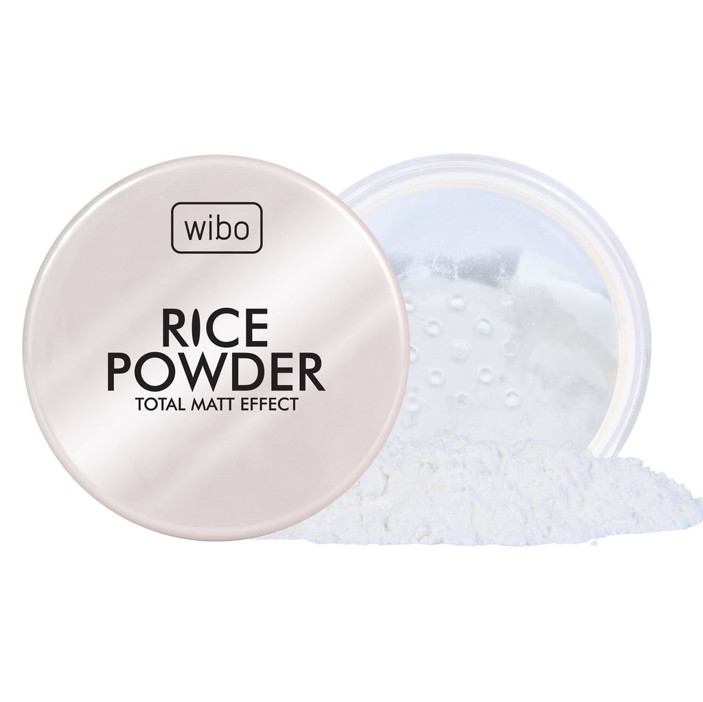 WIBO RICE FACE POWDER