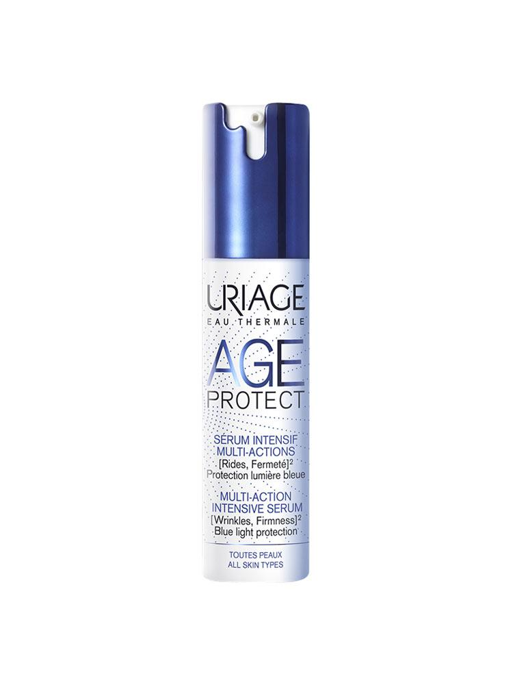 Uriage age protect multi actions serum