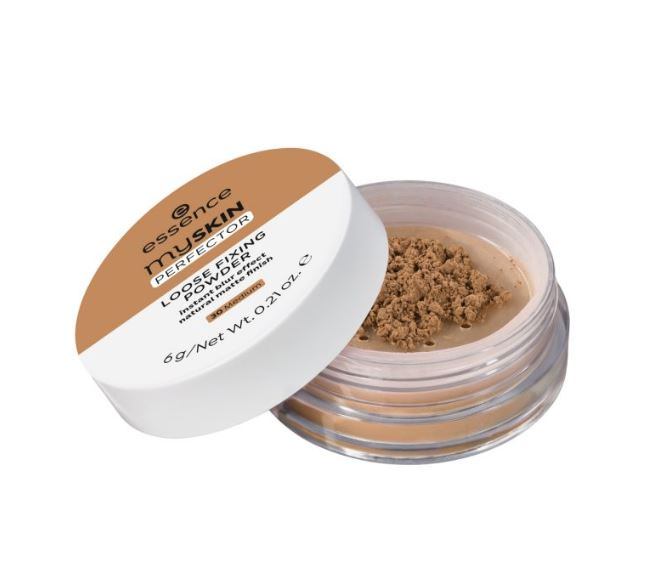 Essence My Skin Perfector Loose Fixing Powder-MyKady