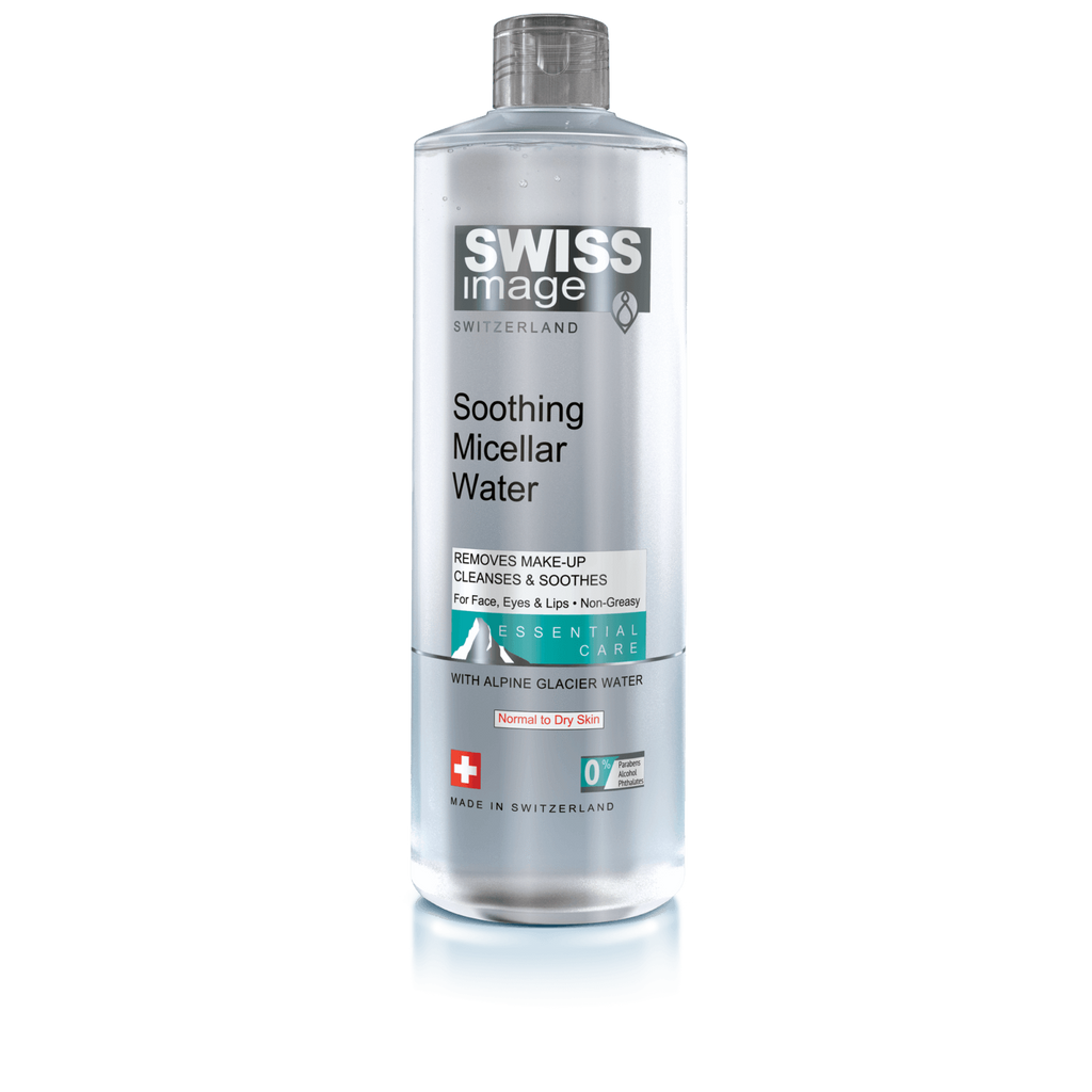 Swiss Image Soothing Micellar Water