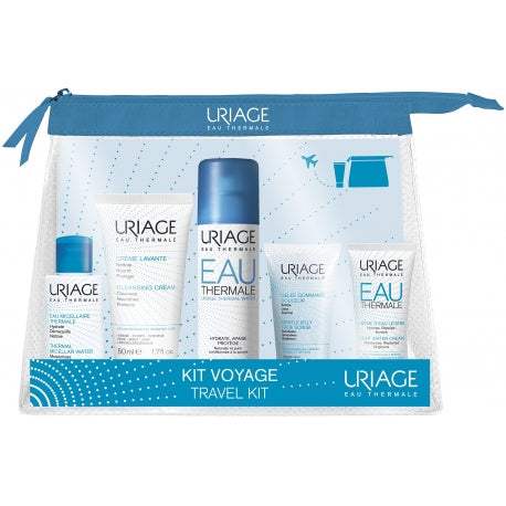 Uriage Travel Kit | MyKady | Lebanon