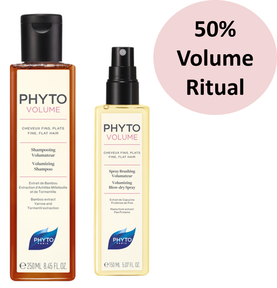 Phyto Volume Ritual Bundle