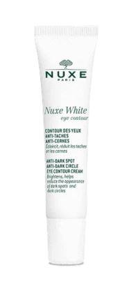 Nuxe White Brightening Eye Contour - Anti Dark Circle