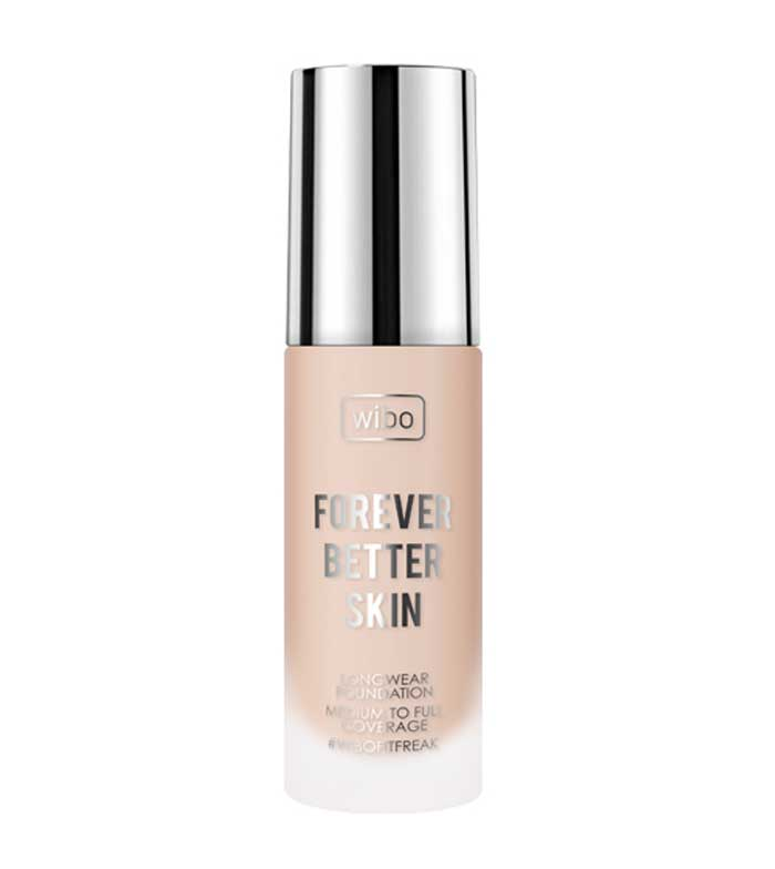 Wibo Forever Better Skin Foundation